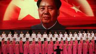 ¿Cómo sobrevive Mao Zedong en la China del siglo XXI?