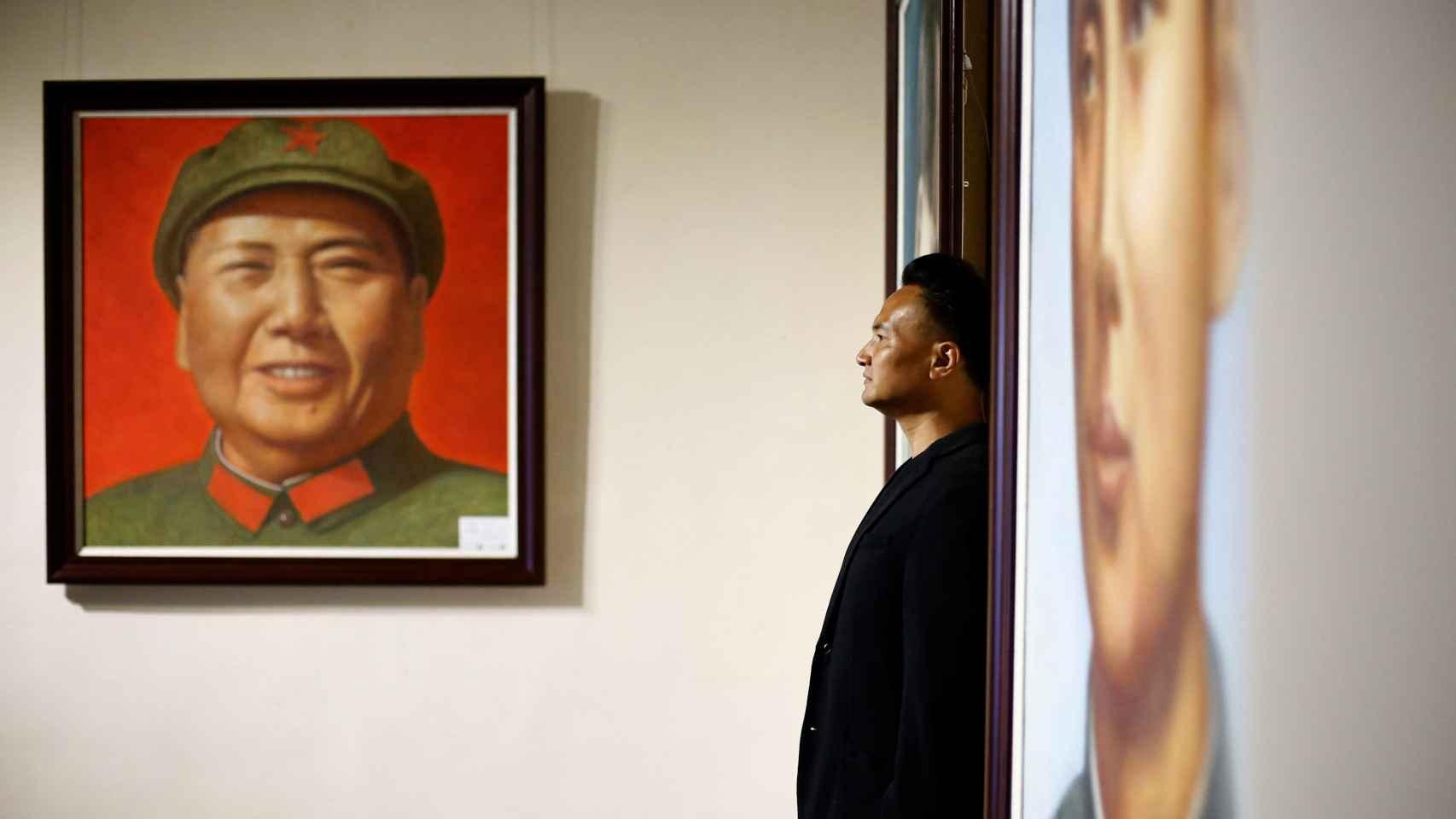 Mao Zedong estuvo 27 años en el poder.