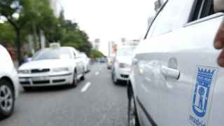 """""""Con una mujer no llego ni de coña"""": el plante de los taxistas a un cliente machista"""