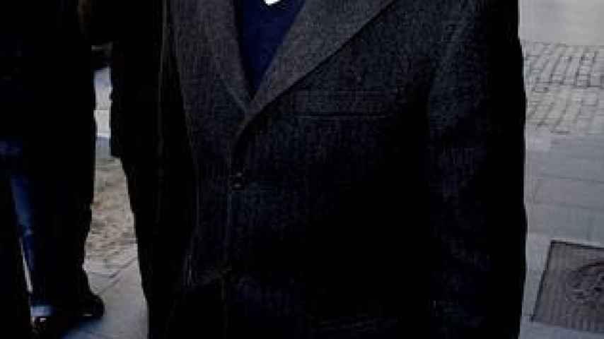 El empresario Jacobo Gordon hizo negocio con Correa en Panamá.