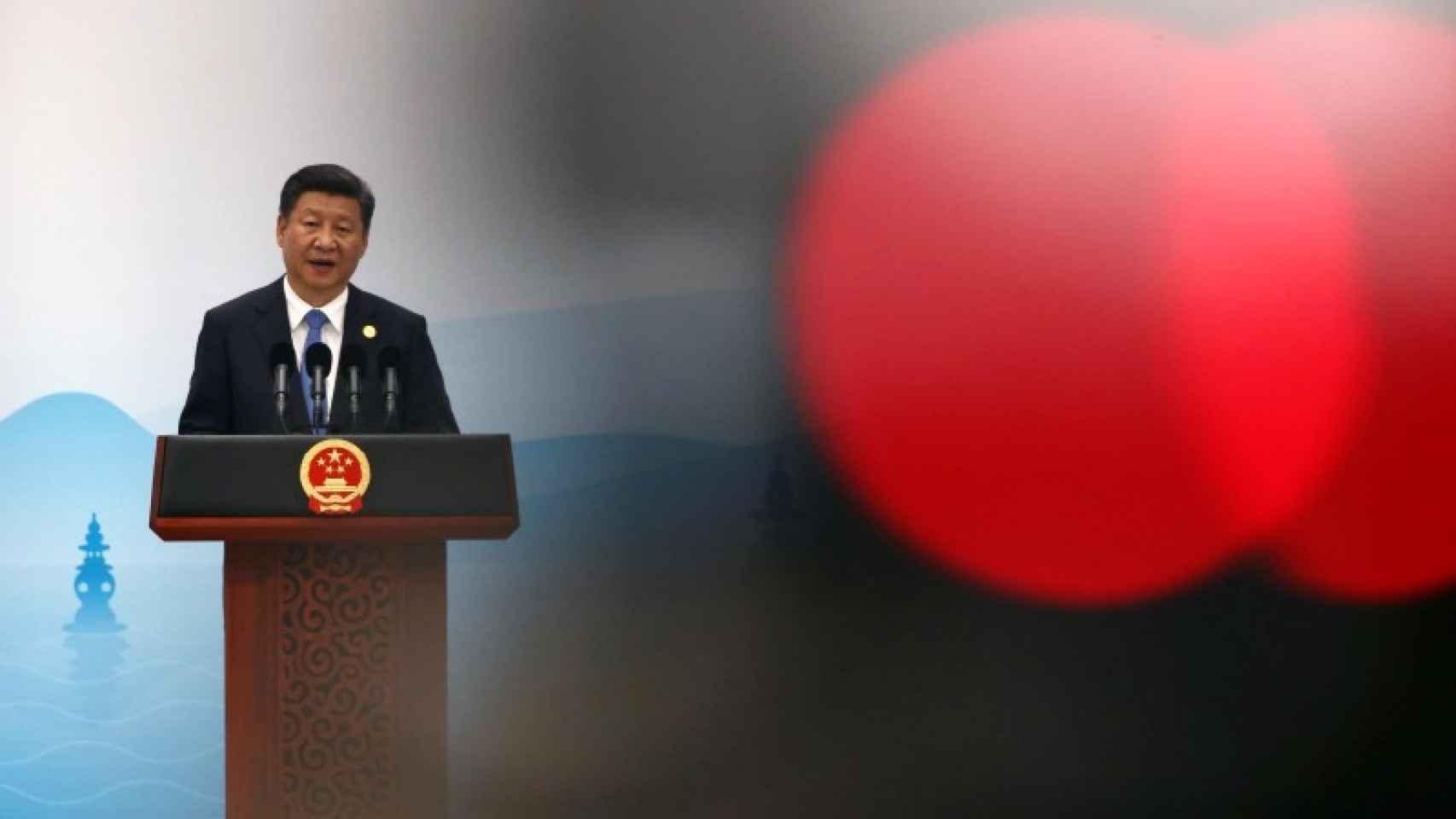 China es la principal fuente de suministros de Corea del Norte.