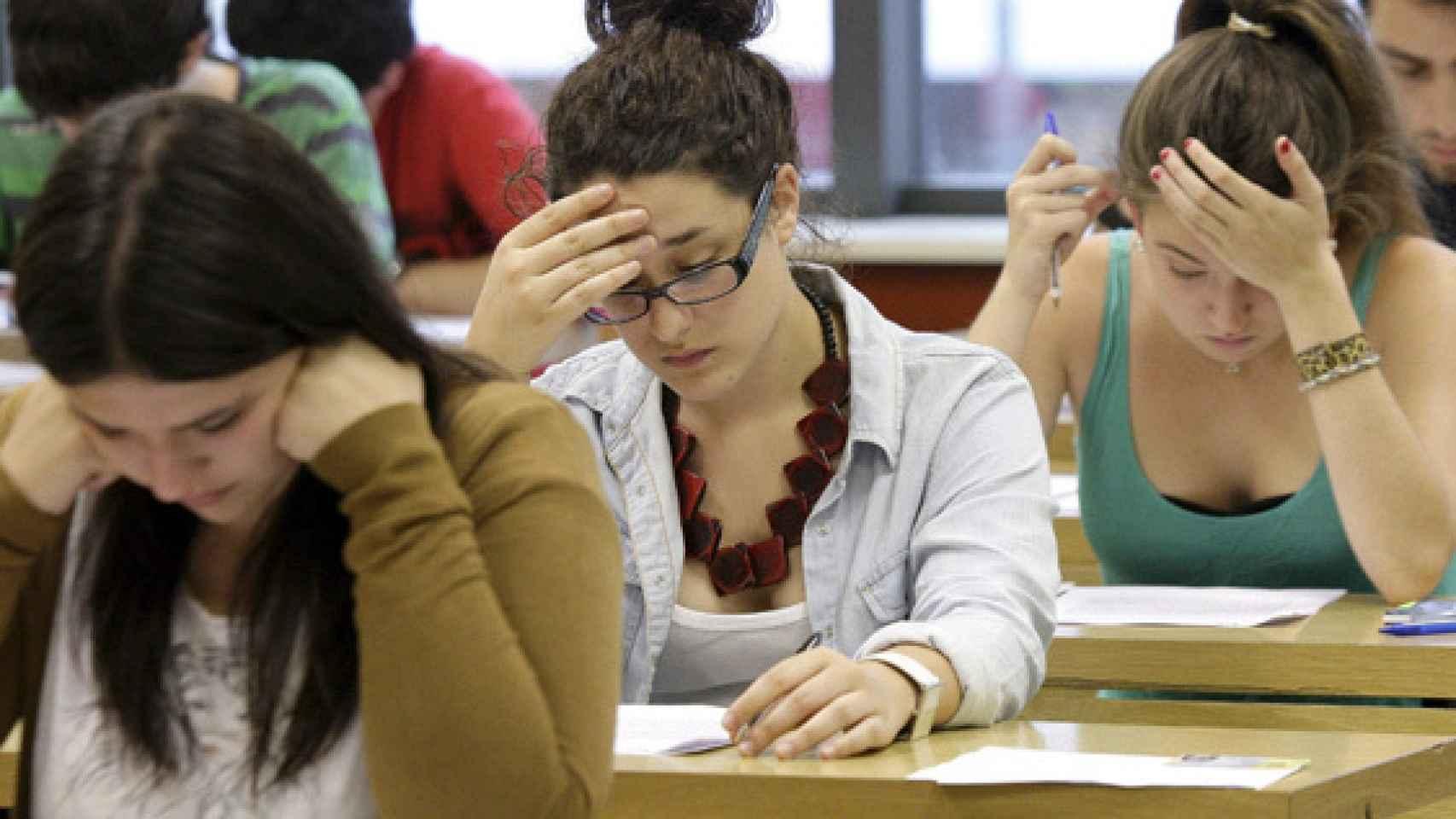Los grados abiertos se inspiran en el modelo estadounidense de universidades