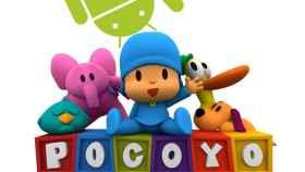 Las mejores aplicaciones de Pocoyó para los pequeños de la casa
