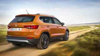 SEAT retira de la venta la versión 2.0 TDI de 150 CV y tracción delantera