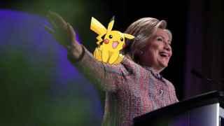 """Pokémon Go también """"anzuelo"""" político para atraer el voto joven"""