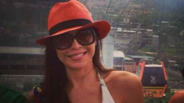 La actriz vuelve a sonreír después de superar el cáncer