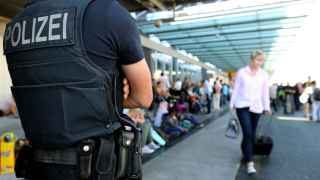 alemania policia REUTERS