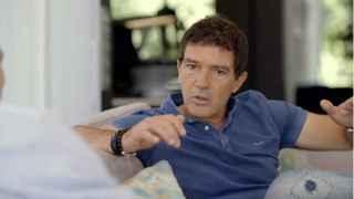 La claúsula que siempre impone Antonio Banderas en sus contratos