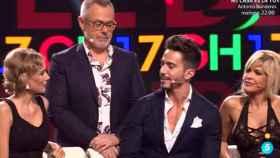 Alba Carrillo borra a Jordi González de Instagram tras su disputa con Ylenia en el debate de 'GH 17'