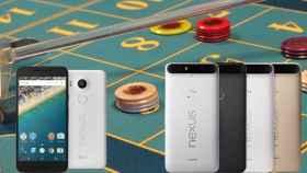 200.000 dólares por romper la seguridad de un Nexus 5X o Nexus 6P, ¿alguien sube la apuesta?
