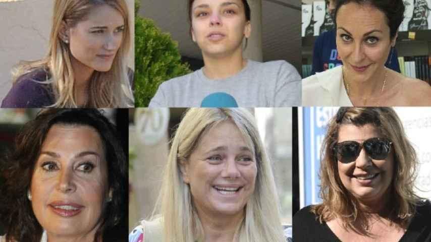 Todas quieren ser como Bridget: las aspirantes españolas