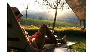 Hoteles y bodegas: el vino es el protagonista