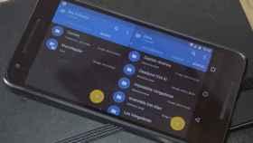 Descarga tus archivos de la nube al móvil con el gesto de copiar y pegar