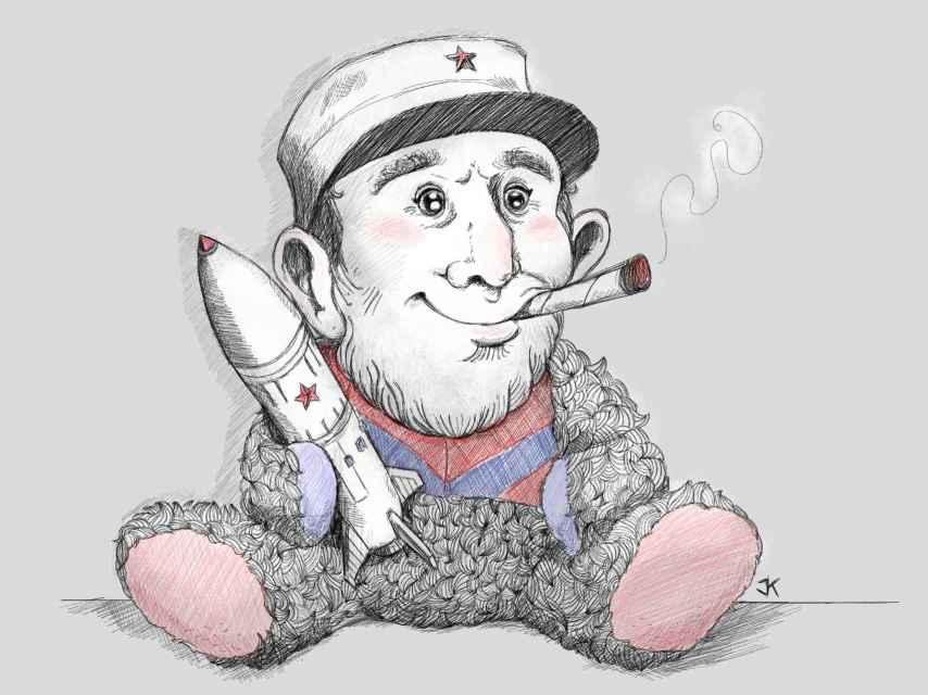 El irresistible encanto de Fidel Castro