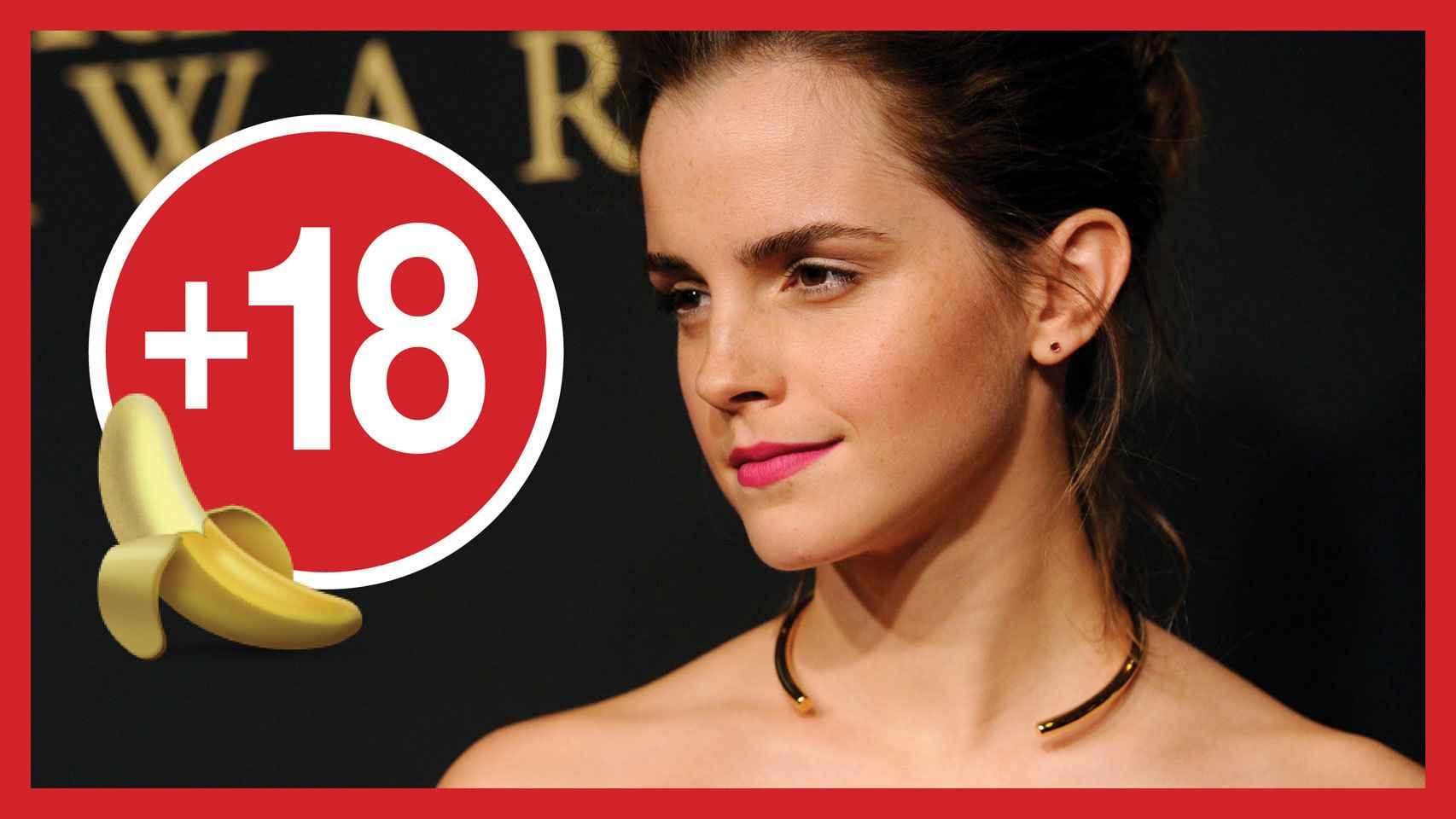 Emma Watson aprende sobre sexo gracias a una web.