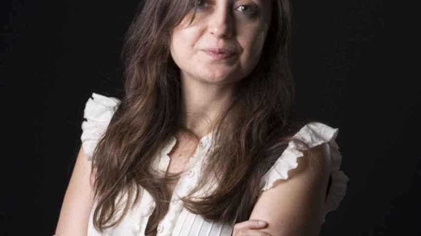 Elvira Navarro,