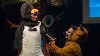 'Mi mundo limpio', el ejemplo de cómo mejorar la sociedad gracias al teatro