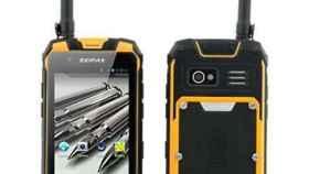 Aplicaciones para convertir tu móvil en un walkie-talkie