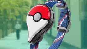 Ya puedes comprar la pulsera Pokémon GO Plus en España