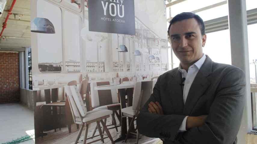 Matutes quiere convertir Ibiza en referente turístico del Mediterráneo.