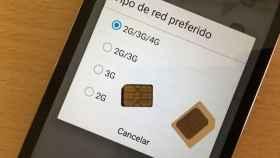 Tarifas multiSIM: comparte tus datos entre smartphone, tableta y reloj