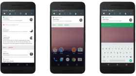 Novedades en las notificaciones en Android Nougat