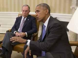 """Obama lamenta la pérdida """"no intencionada"""" de vidas en el ataque al Ejército sirio"""