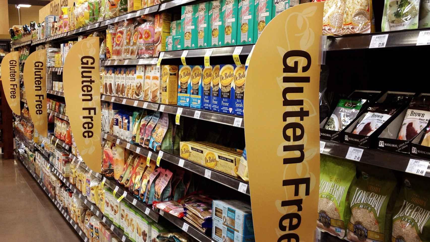 Más moda 'sin gluten', mismo número de celiacos