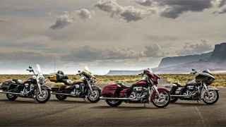 Harley Davidson enfadará a sus  fieles más puristas con sus nuevos motores