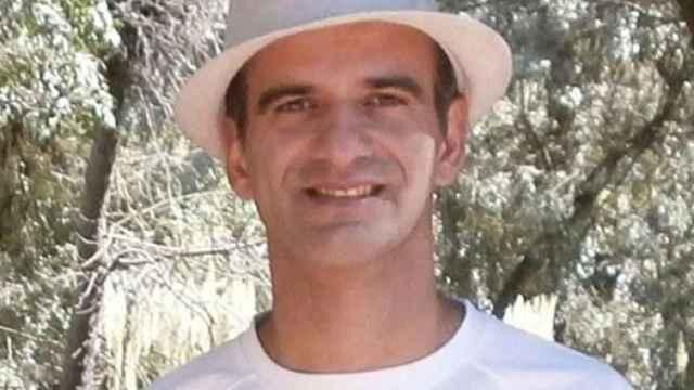 El brasileño Marcos Campos Nogueira era el padre de la familia descuartizada en Pioz