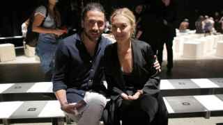 Marta Ortega y Carlos Torretta, la imagen que confirma su relación