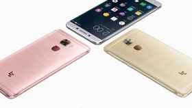 Llega el (otro) móvil con 6 GB de RAM: LeEco Le Pro 3