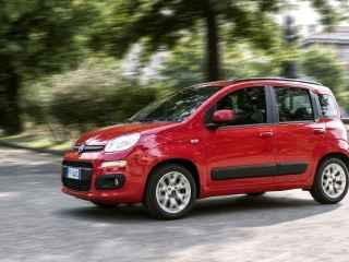 El Fiat Panda recibe una ligera actualización para 2017
