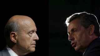 Sarkozy y Juppé tienen más posibilidades de ganar, según las encuestas.