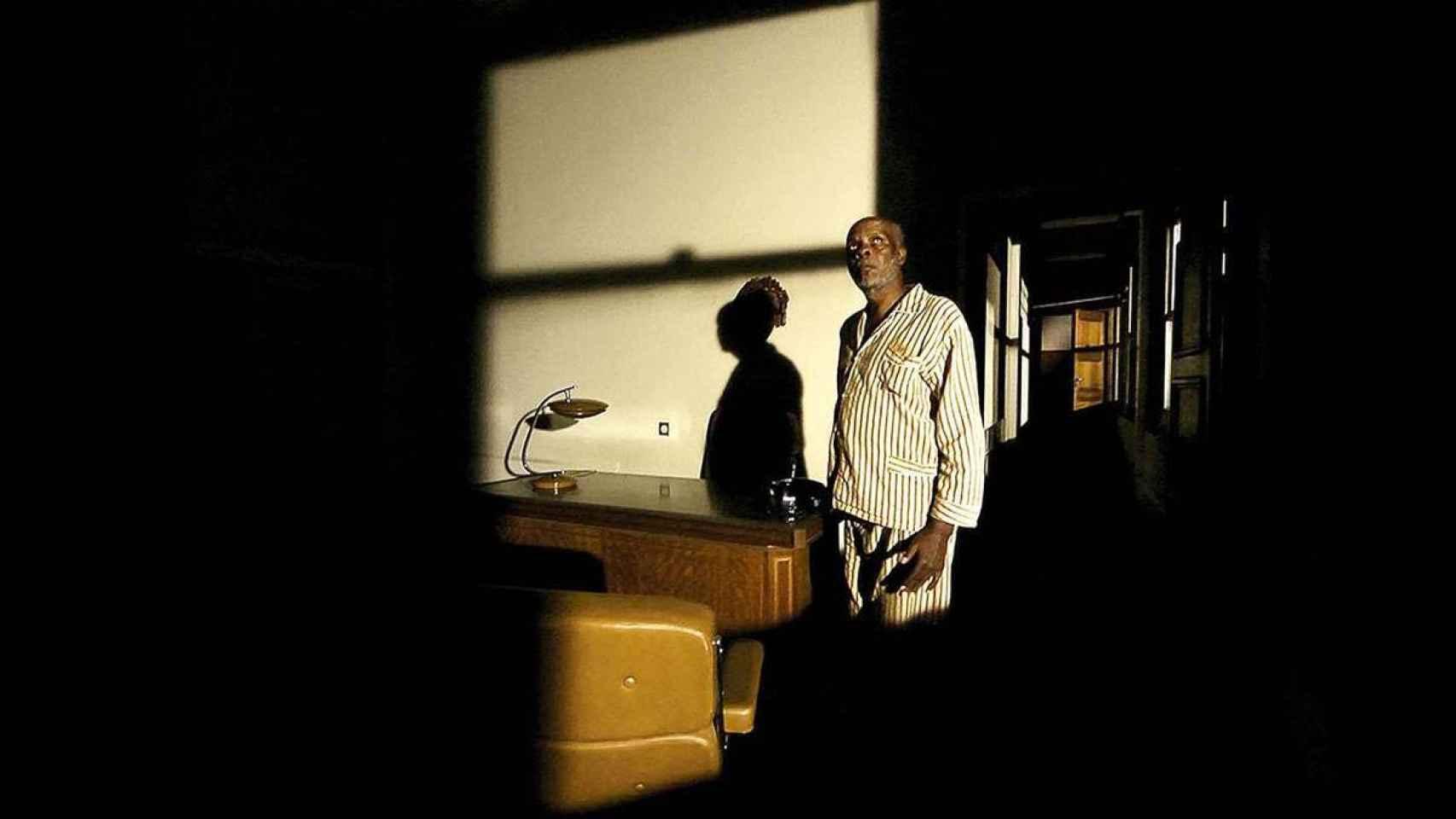 Imagen de la película Caballo dinero, el último trabajo de Pedro Costa.