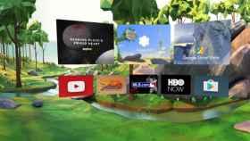 La nueva realidad virtual de Google acaba de salir de la fase de pruebas