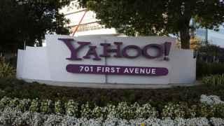 Sede de Yahoo, en EEUU