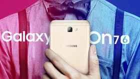 El Samsung Galaxy On7 de 2016 escala un peldaño en la gama media