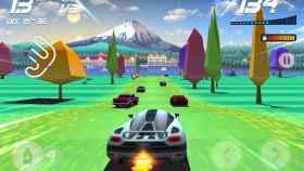 Conducción, investigación y robots en los juegos Android de la semana