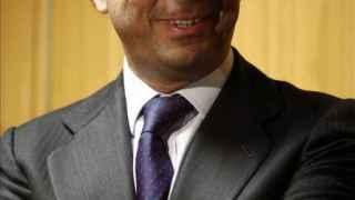 Miguel Temboury renuncia como secretario de Economía por motivos personales