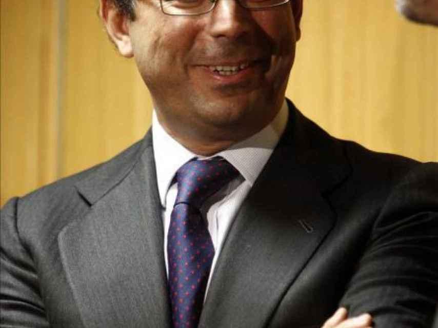 Miguel Temboury renuncia como subsecretario de Economía