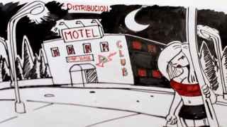 Fotograma del spot dirigido por la cineasta Mabel Lozano.