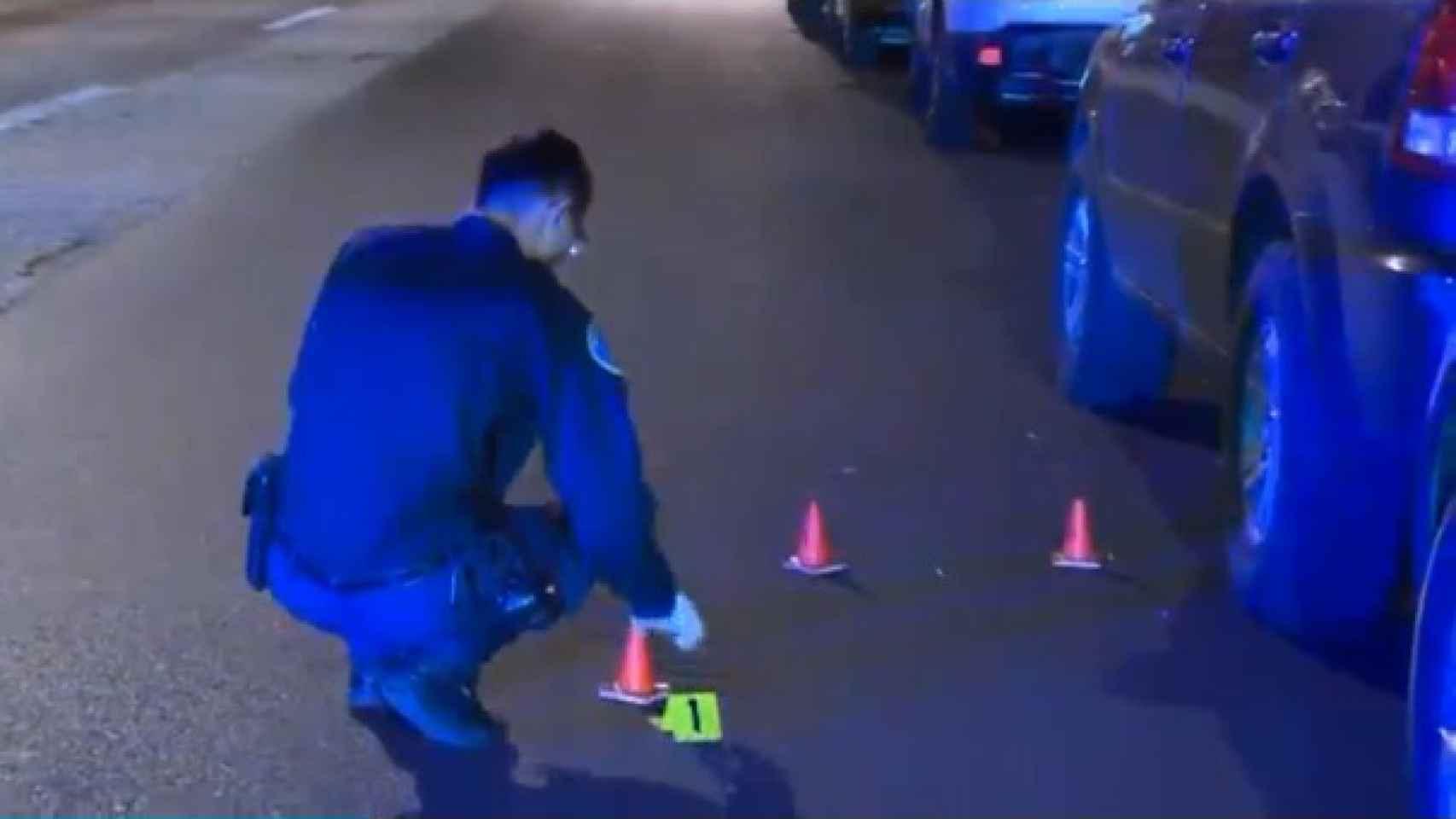 Al menos ocho heridos, incluido un niño, en un tiroteo en Baltimore (EEUU)