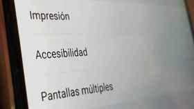 La accesibilidad en Android: programando para todos