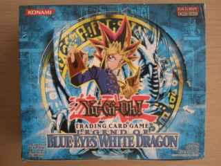 Juego de cartas Yu-Gi-Oh