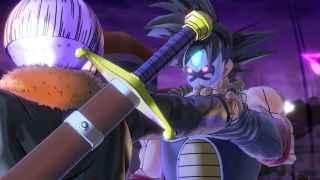 Dragon Ball Xenoverse 2 contará con el plantel de personajes más amplio de la franquicia