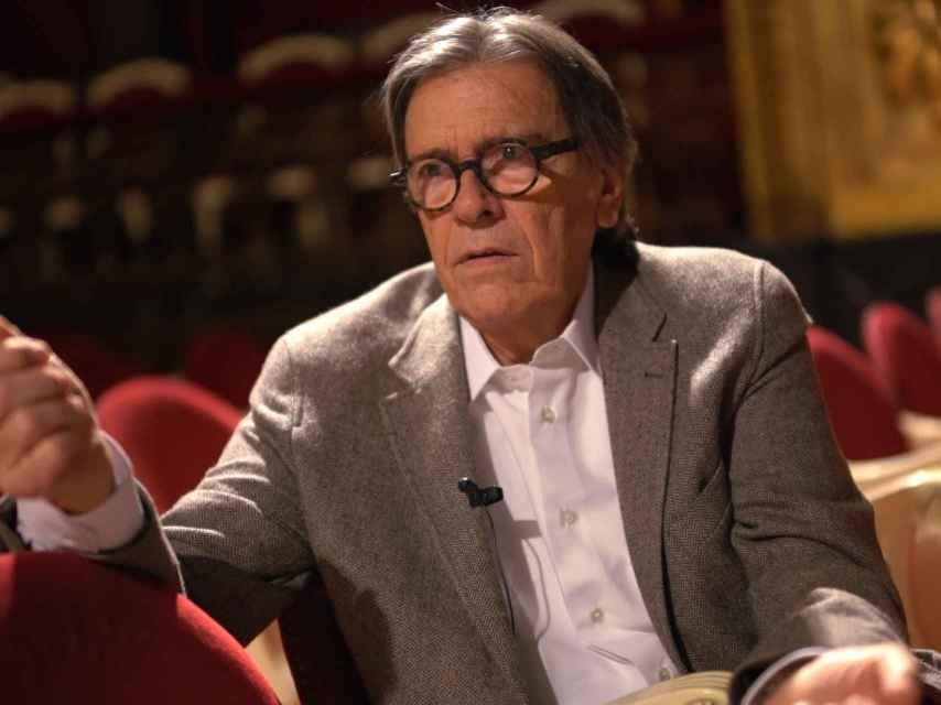 Josep Maria Flotats explica en esta entrevista que la ignorancia genera siempre odio.