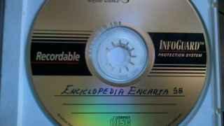 La enciclopedia Encarta era un clásico antes de que Google existiese.