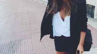 Laura Matamoros se cambia el apellido y estrena novio
