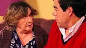 Muere la actriz Amparo Valle, la madre de 'El Cuqui' en 'La que se avecina'